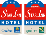 Star Inn Hotel Linz